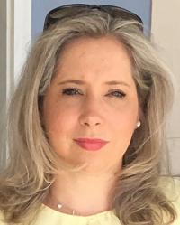 Gemma Krier-Mead