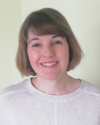 Debbie Russell BACP Accredited Counsellor/Psychotherapist