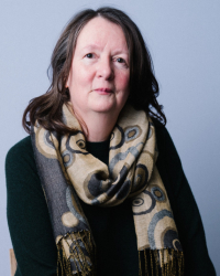 Juliet McDonnell, MA, UKCP Registered