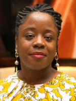 Vanessa Aggrey PGDip (MBACP), BSc Psychology, Psychotherapeutic Counsellor