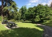 Penrhos manor gardens