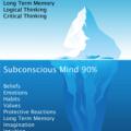 Iceberg mind