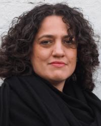 Sharmila Kaduskar, Reg. UKCP