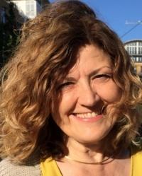 Catherine Sweeney MBACP (Accred)