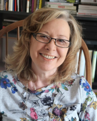 Caroline Marshall Msc, PgDip, MBACP Accredited and Registered