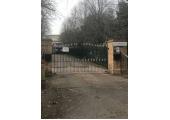Oakridge Entrance