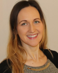 Marisa Walker-Finch BACP Accredited Counsellor & EMDR Therapist