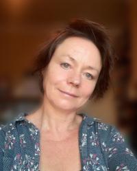 Dr Caroline Formby