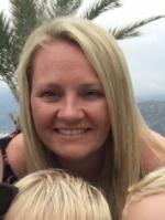 Ashlie McVey BABCP Accredited Psychotherapist (CBT) & COSCA trained Supervisor