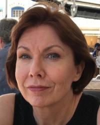 Anna Dolan Psychotherapist