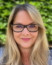 Helen Morrison - Counsellor MBACP (Accred)