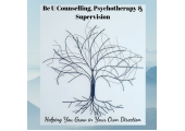 Be U Counselling, Psychotherapy & Supervision - Helping you grow in your own direction