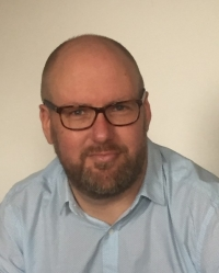 Matthew Robinson (MBACP, UKCP), Certified Transactional Analyst psychotherapy