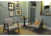 Victoria consulting room