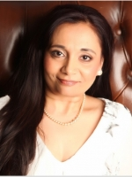 Rakshita Parmar MBACP Registered