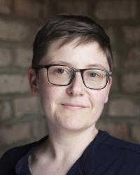 Christine Andreasen (PGDip., Reg. BACP)