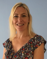 Tania Foad (Accred), BSc (Hons), PG Dip