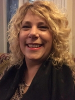 Julie Snelgrove  MBACP (Reg) Dip Person-Centered Counselling  and Psychotherapy