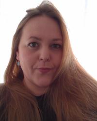Lesley Ballard; BSc (Hons), registered member BACP