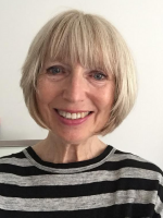 Norma Yam   Registered Psychotherapist  UKCP, MBACP