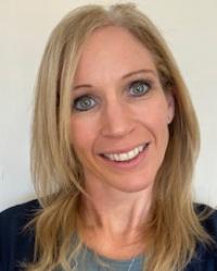Barbara J Morgan, CBT Therapist, BA Hons, Dip. Couns, MBACP (Accred.& Reg.)
