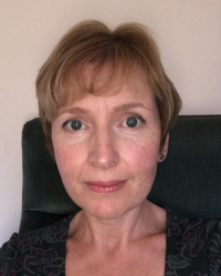 Nicky Holt ( Registered MBACP ) -  Couples Counselling in Bicester