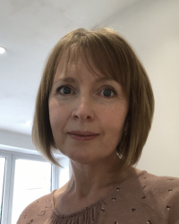 Nicky Holt ( Registered MBACP ) - Couples Counselling in Bicester and Online