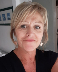 Karen Alford