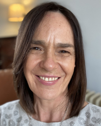 Sarah Barnes Counsellor/Psychotherapist