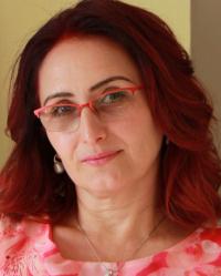 Madalina Edwards