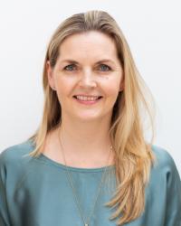 Janet Williams MBACP (Reg)