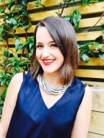 Gemma Slobom. Bsc (Psych), DPS (Counselling), MBACP. Online & Face to Face