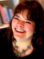 Marta Perestrello, HCPC Registered Art Psychotherapist, PG Cert, MA, BA (Hons)