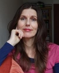 Kirsten Heynisch, Chartered Clinical Psychologist & Psychotherapist