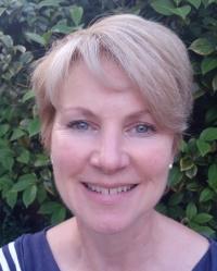Alice Jones   Registered MBACP