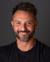 Ahmet Mehmet- Coach, Counsellor, CBT Therapist, NLP/Hypnotherapy Practitioner