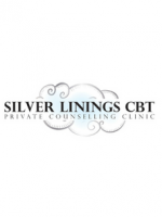 Shannon Parr PG.Dip.CBT, MBACP(Reg) @ Silver Linings CBT