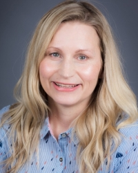 Dr Mari Kovanen, HCPC Registed Counselling Psychologist