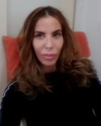 Soraya McMurray Dip.Counselling, Dip.CBT, MBACP (Accred)& Life Coach Diploma