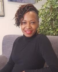Dee Albert, Counsellor, Psychotherapist (Dip, MBACP, MSc)