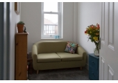 Item 1<br />My comfortable and private consultation room