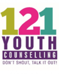 Hart Voluntary Action - 121 Youth Counselling