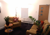 Consultation room in Netherton Park