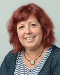 Sue Parker Hall MBACP (Snr Accred), Supervisor & UKCP registered