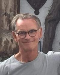 James Agar MBACP Snr. Accred. & UKCP Reg. Psychotherapist/Supervisor