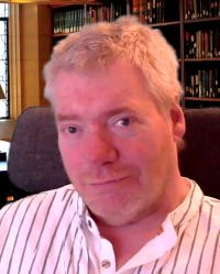 Stephen Allsopp, BSc (Hons), MNCS (Accred)