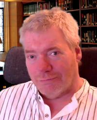 Stephen Allsopp