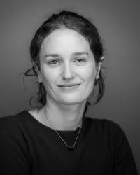 Effie Lunn, CBT Therapist