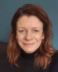 Sophie Bice BA (Hons) Counselling, BACP Registered Member
