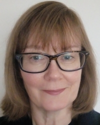 Fiona Beatson Bell Counsellor  Registered MBACP ACC accredited